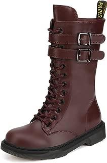 Best girls combat boots Reviews
