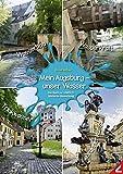 Mein Augsburg – unser Wasser: Das Buch zur UNESCO-Welterbe-Bewerbung