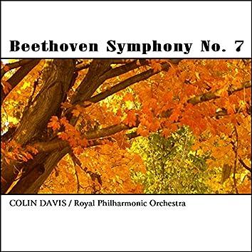 Beethoven: Symphony No. 7