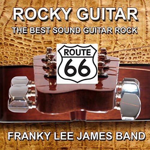 Franky Lee James Band