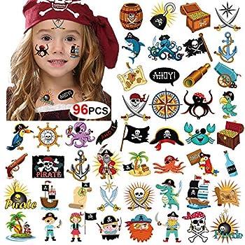 Best pirate tattoos Reviews