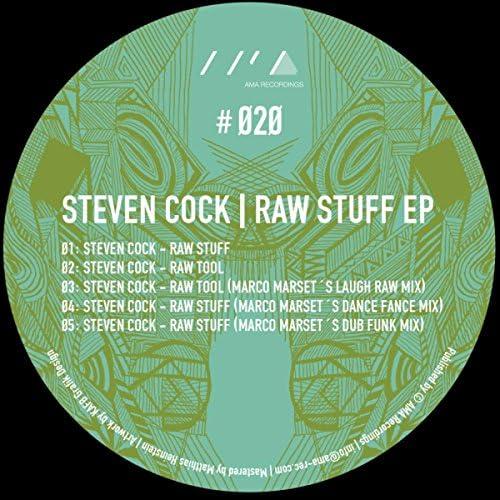Steven Cock