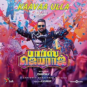 "Kaavaa Ulla (From ""Parris Jeyaraj"")"