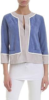 san francisco 034cb 04eee Amazon.it: giacca azzurra - Più di 500 EUR / Giacche e ...