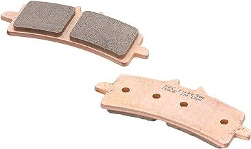 EBC Brakes FA447HH Disc Brake Pad Set