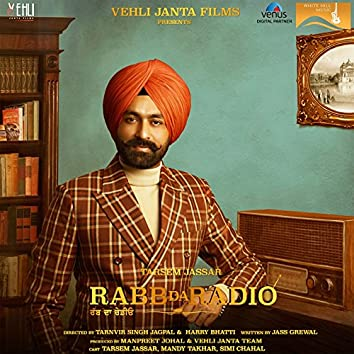 "Rabb Da Radio (From ""Rabb Da Radio"")"