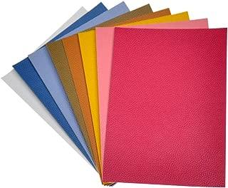 Best faux leather canvas sheets Reviews