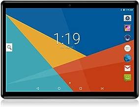 Android 7.0 Nougat Tablet 10 Pulgadas con Ranuras para