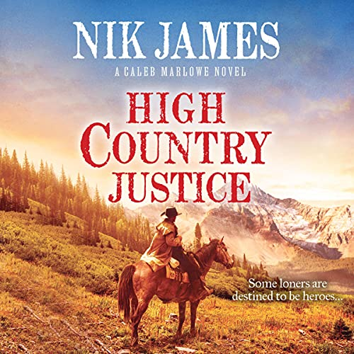 High Country Justice cover art
