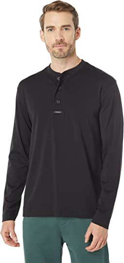 Grandad Long Sleeve T-Shirt