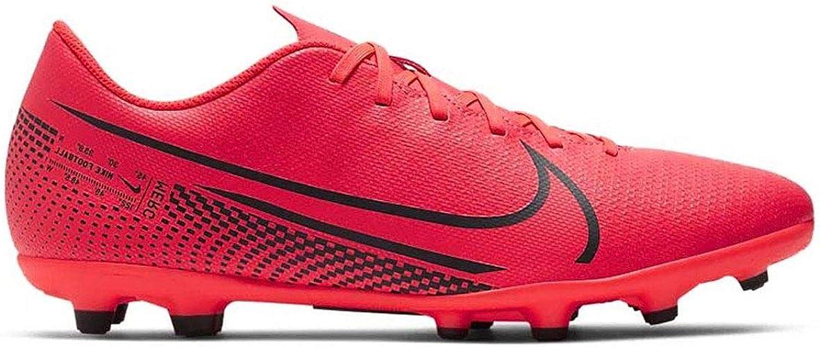 Nike Mercurial Vapor 13 Club MG, Chaussures de Football Mixte Adulte