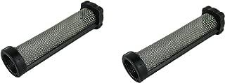 2 Pack Sr.Denoff 243070 Replacement 243070 Manifold Filter Black 30 Mesh