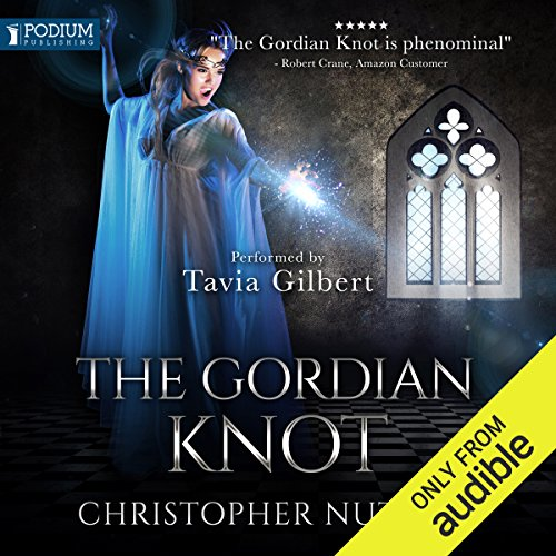 The Gordian Knot cover art