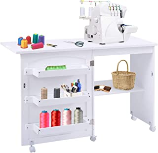 Best folding sewing cutting table Reviews
