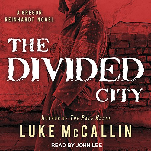 The Divided City cover art