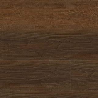 American Concepts SC03 Saranac Laminate Flooring, 12 Mm, Dark Red