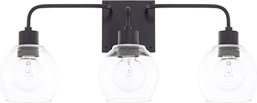 lowest Capital Lighting 120031MB-426 outlet online sale Homeplace/Tanner discount Three Light Vanity sale