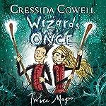 Twice Magic cover art