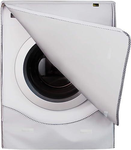 [Mr. vous] Couvercle de la machine à laver étanche à la poussière pour laveuse à c...
