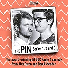 The Pin - Series 1, 2 And 3