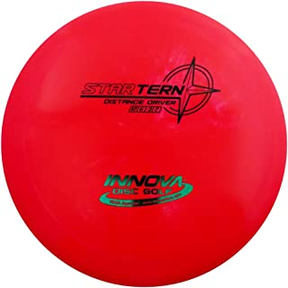 Innova Star Tern Distance Driver Golf Disc [Colors May Vary]