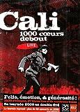 Cali-1000 Coeurs Debout Live