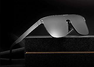 نظارات شمسية رجالي من فيثديا مصنوعة من الألومنيوم + TR90 من علامة تجارية مصممة للجنسين بتصميم يعيد للأذهان أناقة الماضي لل...