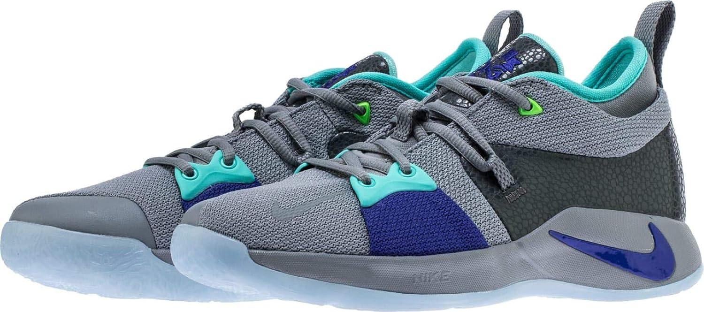 Nike PG2 PG2 PG2 Safari Basketball schuhe - Größe 40 B07N3ZKDLG  eine große Vielfalt von Waren 45a02e