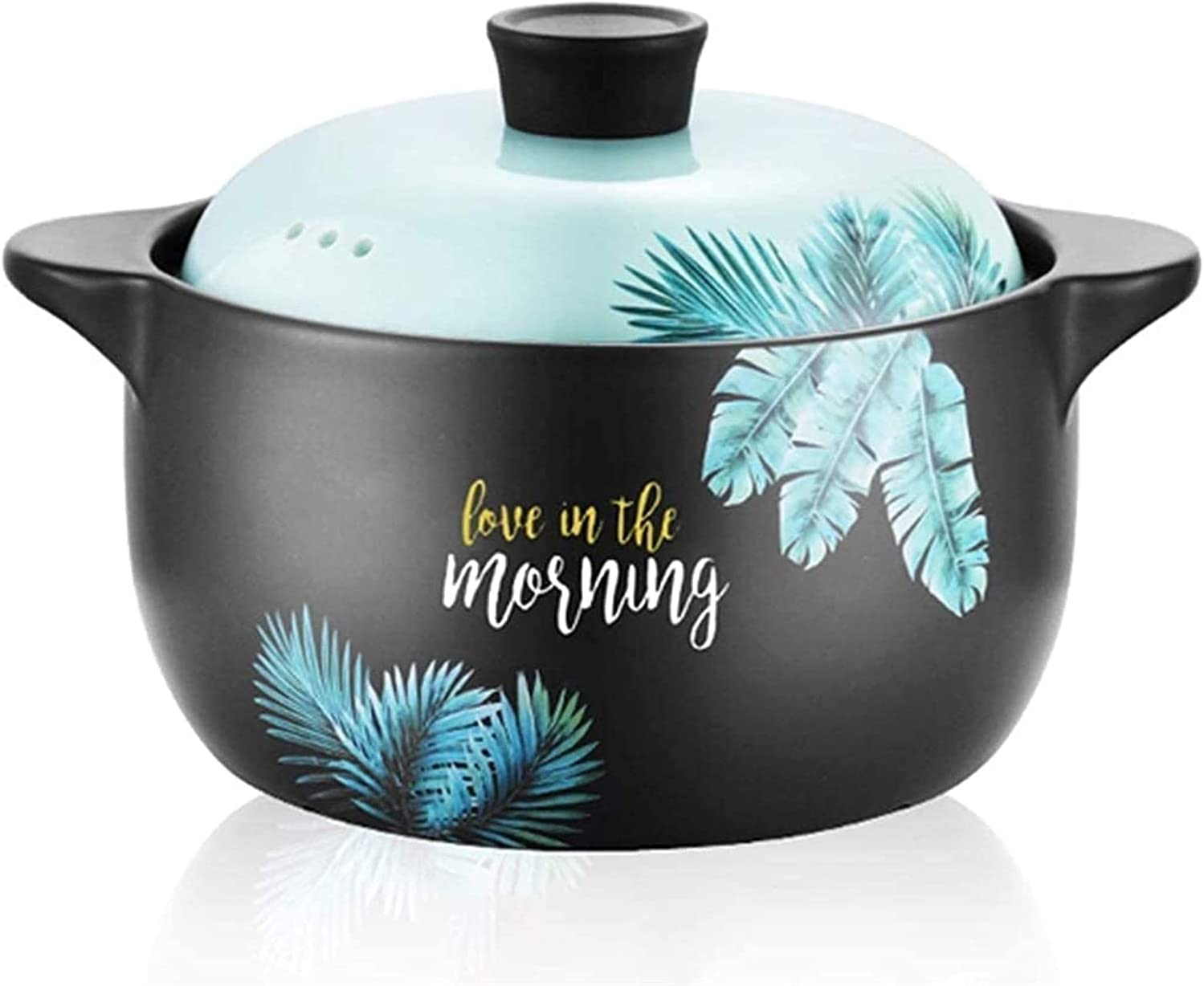 Casserole Dish with Lid Houston Mall Dishes free shipping Soup Pot
