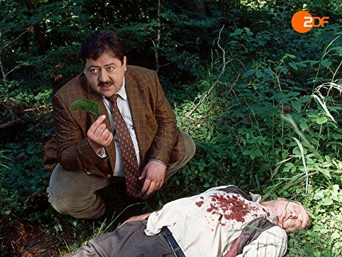 Mord im Kalbermoor