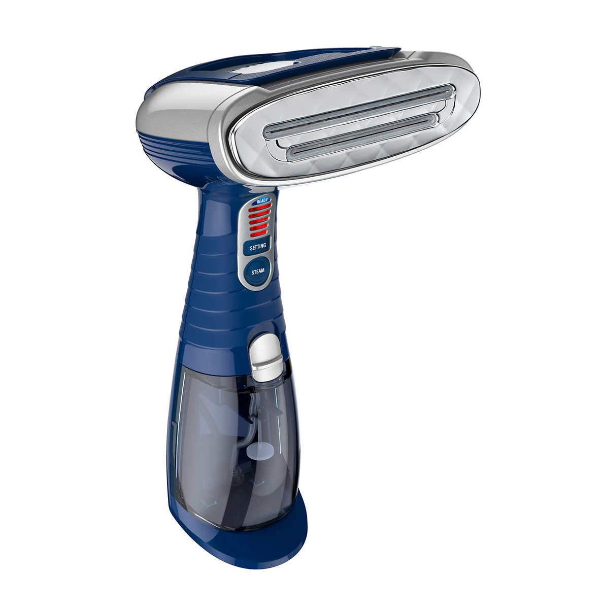 Super Special Max 51% OFF SALE held Conair Handheld Garment Steamer Steam 1Count Turbo Extreme