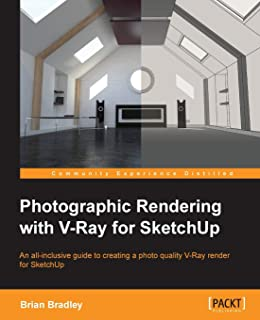v ray for sketchup