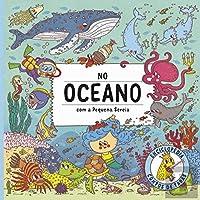 No Oceano com a Pequena Sereia (Portuguese Edition)
