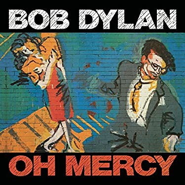 Oh Mercy by Dylan, Bob Original recording remastered edition (2004) Audio CD