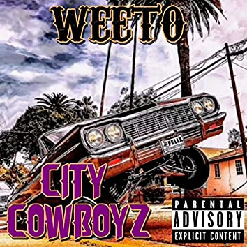 City Cowboyz