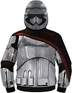 Captain Phasma Costume Jacket