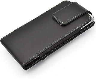 Jlyifan Workout XL Size Cell Phone Swivel Belt Clip Holster Case for Samsung Galaxy S20+ 5G / S20 Ultra / A70 / A80 / A90 / Xiaomi Mi 10 Pro/Motorola Moto G Power/G Stylus/LG Stylo 5X / OnePlus 7 Pro