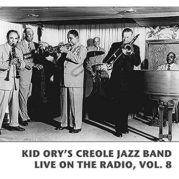Live on the Radio, Vol. 8