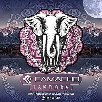 Pandora (Album)
