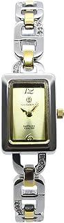 اوليفيرا ساعة كاجوال انالوج للنساء - حزام ستانلس ستيل - OL824