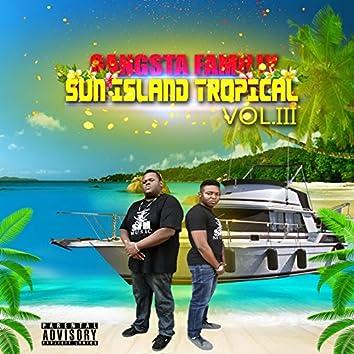 Sun Island Tropical, Vol. 3 (feat. Glugo Skiriss)