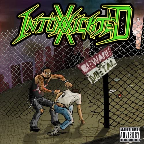 Intoxxxicated