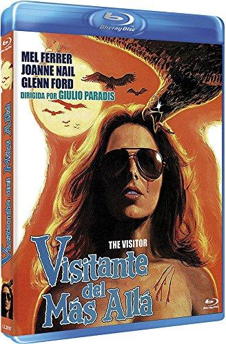 El Visitante del Más Allá [Blu-ray]