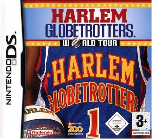 Harlem Globe Trotters [Importación francesa]