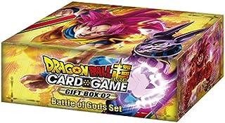 Bandai Dragon Ball Super Card Game, Gift Box 02