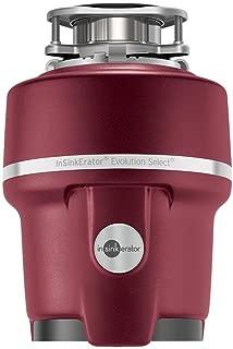 Insinkerator Evolution Select 5/8hp Garbage Disposal