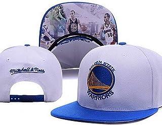 Unisex Adjustable Fashion Leisure Baseball Hat,Golden State Warriors Cap