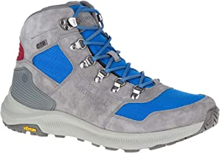 Ontario 85 Mid Waterproof Men's