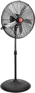 OEMTOOLS OEM24871 Pedestal Fan, 20