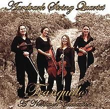 blue tango string quartet